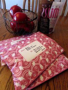 pinkenvelope
