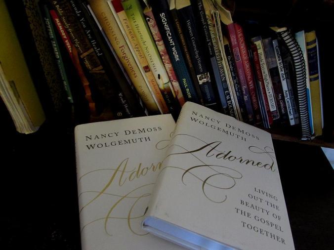 adornedbooks