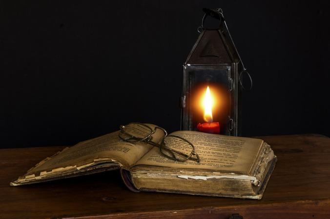 lanternbook