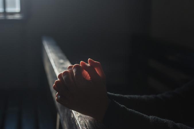 prayinghandsblog